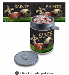 Picnic Time NFL - Can Cooler New Orleans Saints