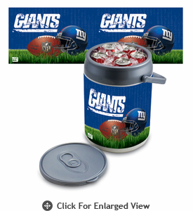 Picnic Time NFL - Can Cooler New York Giants