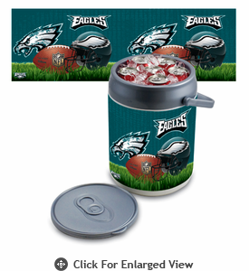Picnic Time NFL - Can Cooler Philadelphia Eagles