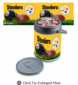 Picnic Time NFL - Can Cooler Pittsburgh Steelers