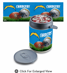 Picnic Time NFL - Can Cooler San Diego Chargers