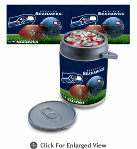 Picnic Time NFL - Can Cooler Seattle Seahawks