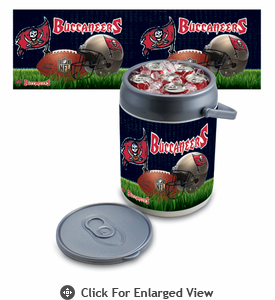 Picnic Time NFL - Can Cooler Tampa Bay Buccaneers