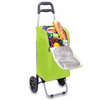 Picnic Time NFL - Cart Cooler Lime Green Seattle Seahawks