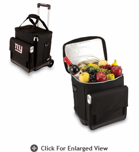 Picnic Time NFL - Cellar w/Trolley New York Giants
