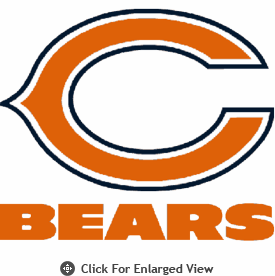 Picnic Time NFL Chicago Bears