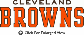 Picnic Time NFL Cleveland Browns