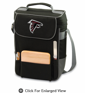 Picnic Time NFL - Duet Atlanta Falcons