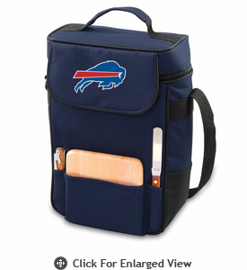 Picnic Time NFL - Duet Buffalo Bills