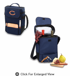 Picnic Time NFL - Duet Chicago Bears