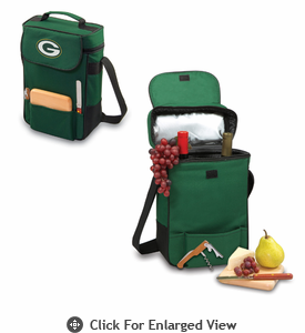 Picnic Time NFL - Duet Green Bay Packers