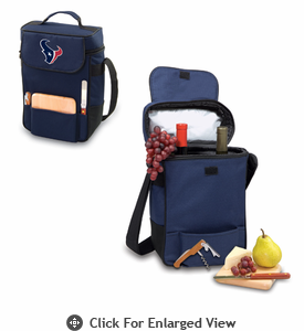 Picnic Time NFL - Duet Houston Texans