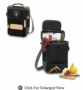 Picnic Time NFL - Duet Oakland Raiders