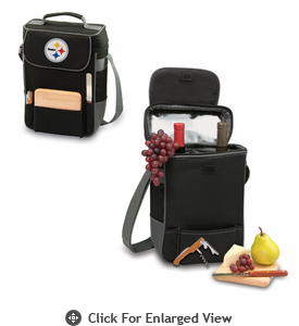 Picnic Time NFL - Duet Pittsburgh Steelers