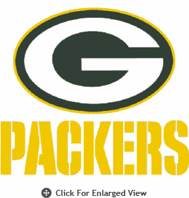 Picnic Time NFL Green Bay Packers