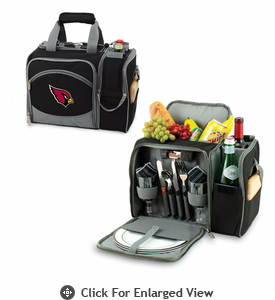 Picnic Time NFL - Malibu  Arizona Cardinals