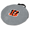 Picnic Time NFL - Manta - Black/Gray Cincinnati Bengals