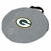 Picnic Time NFL - Manta - Black/GrayGreen Bay Packers