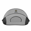 Picnic Time NFL - Manta - Black/GrayNew Orleans Saints