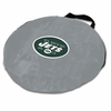 Picnic Time NFL - Manta - Black/GrayNew York Jets