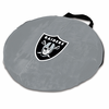 Picnic Time NFL - Manta - Black/GrayOakland Raiders