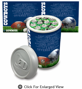 Picnic Time NFL - Mega Can Cooler Dallas Cowboys