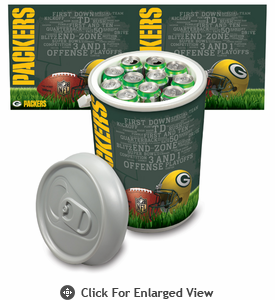 Picnic Time NFL - Mega Can Cooler Green Bay Packers