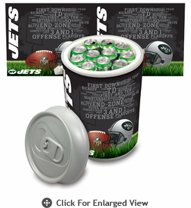 Picnic Time NFL - Mega Can Cooler New York Jets