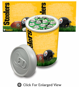 Picnic Time NFL - Mega Can Cooler Pittsburgh Steelers