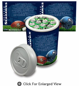 Picnic Time NFL - Mega Can Cooler Seattle Seahawks