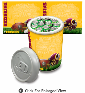 Picnic Time NFL - Mega Can Cooler Washington Redskins