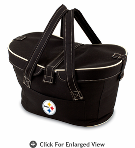 Picnic Time NFL - Mercado Pittsburgh Steelers