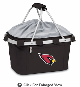 Picnic Time NFL - Metro Basket Arizona Cardinals