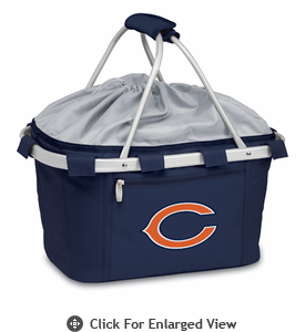 Picnic Time NFL - Metro Basket Chicago Bears