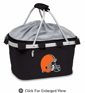 Picnic Time NFL - Metro Basket Cleveland Browns