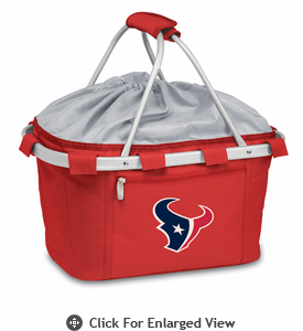 Picnic Time NFL - Metro Basket Houston Texans