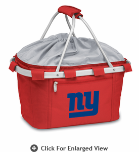 Picnic Time NFL - Metro Basket New York Giants