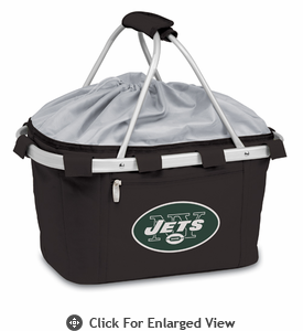 Picnic Time NFL - Metro Basket New York Jets