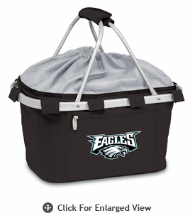 Picnic Time NFL - Metro Basket Philadelphia Eagles