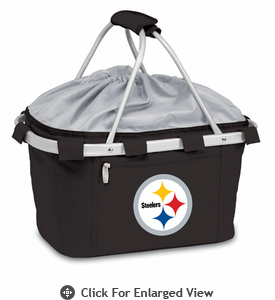 Picnic Time NFL - Metro Basket Pittsburgh Steelers