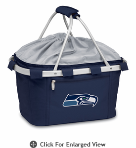 Picnic Time NFL - Metro Basket Seattle Seahawks