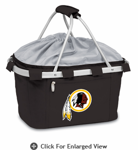 Picnic Time NFL - Metro Basket Washington Redskins