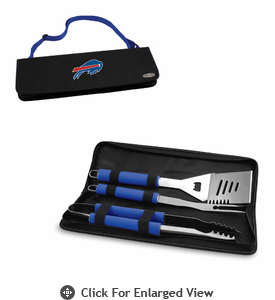 Picnic Time NFL - Metro BBQ Tote Buffalo Bills