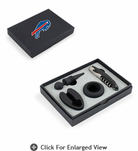 Picnic Time NFL - Metro Wine Tools Buffalo Bills