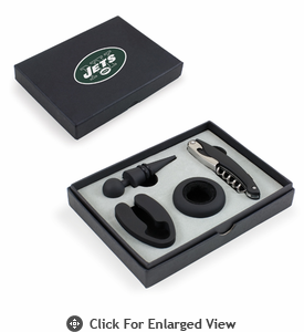 Picnic Time NFL - Metro Wine Tools New York Jets