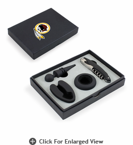 Picnic Time NFL - Metro Wine Tools Washington Redskins