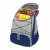 Picnic Time NFL - Navy Blue PTX Backpack Cooler New England Patriots
