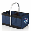 Picnic Time NFL - Navy Blue Urban Basket Tennessee Titans