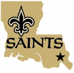 Picnic Time  NFL  New Orleans Saints