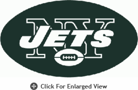Picnic Time NFL New York Jets